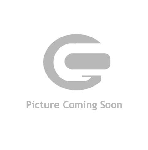 Lamborghini Back Cover iPhone 4G/4S Yellow/White Stripe